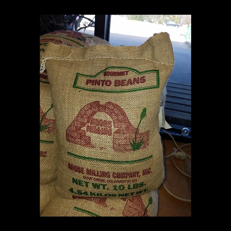 Pinto Beans - 10 lbs.