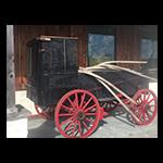 Homemade Chuck Wagon - $3,000