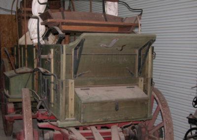 Chuck Wagon #1 - $12,000