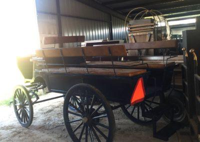Wagonette - $2,500