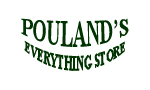 Pouland's The Everything Store