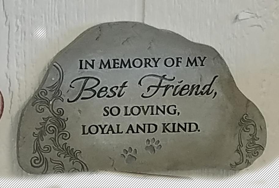 Wall  Decor - Best Friend