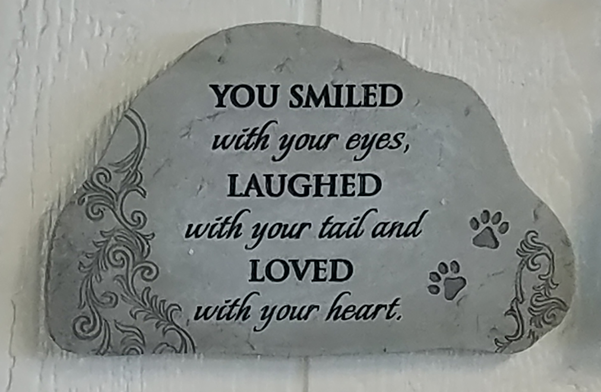 Wall Decor - You Loved