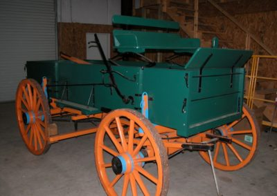 Farm Wagon - SOLD