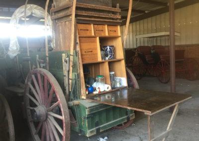 Chuck Wagon #2 - $12,000