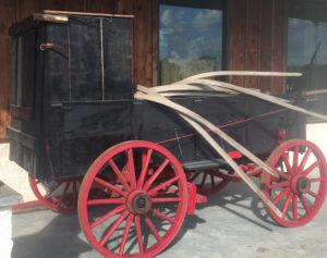 Homemade Chuck Wagon #3,