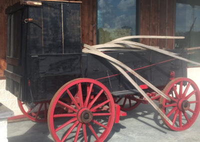 Homemade Chuck Wagon #3 - $3,000