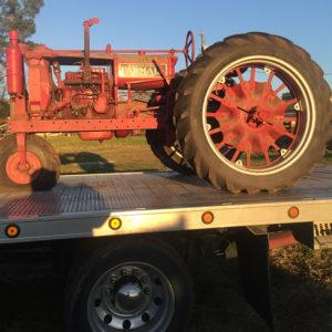 Farmall ModelF12 1930 $2,500