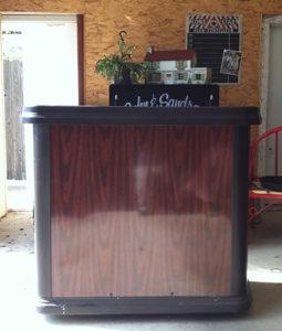 Portable Bar - $1,000