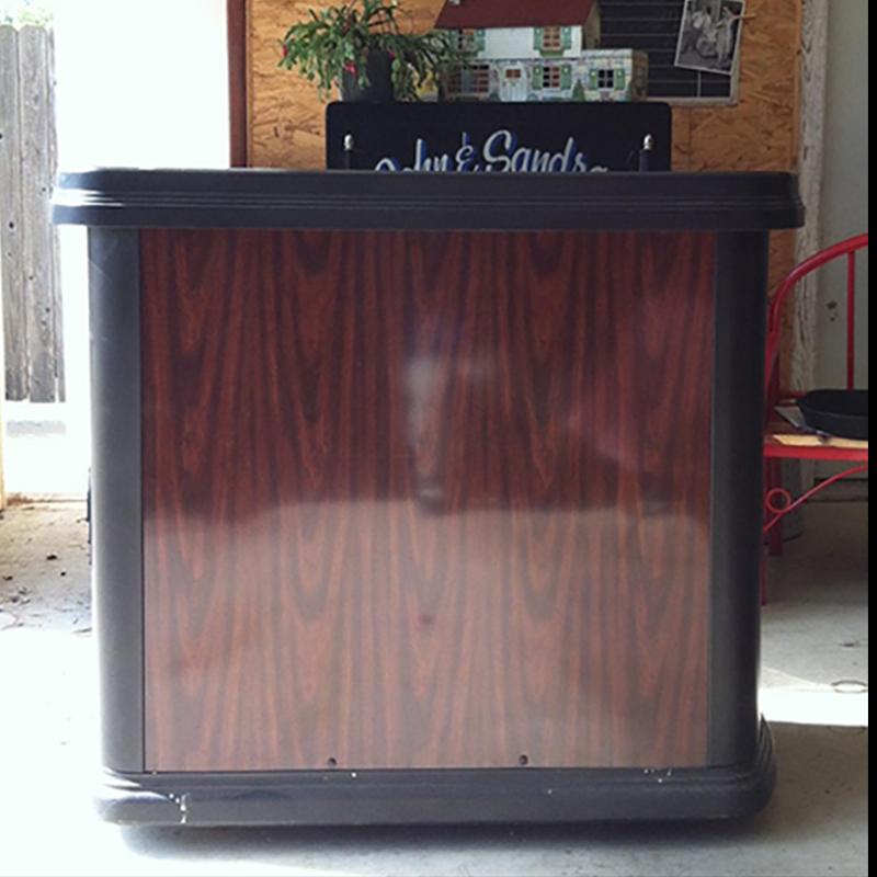 Bar - Portable