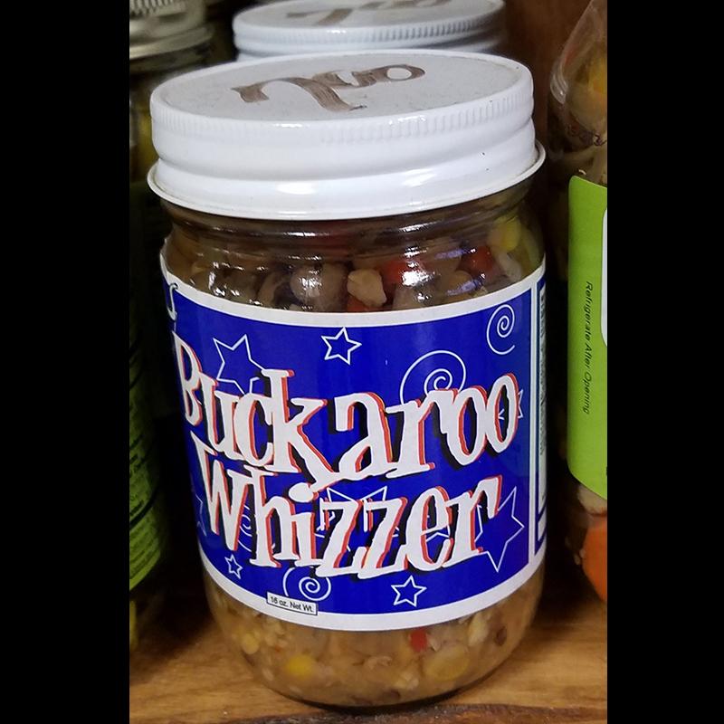 Buckaroo Whizzer