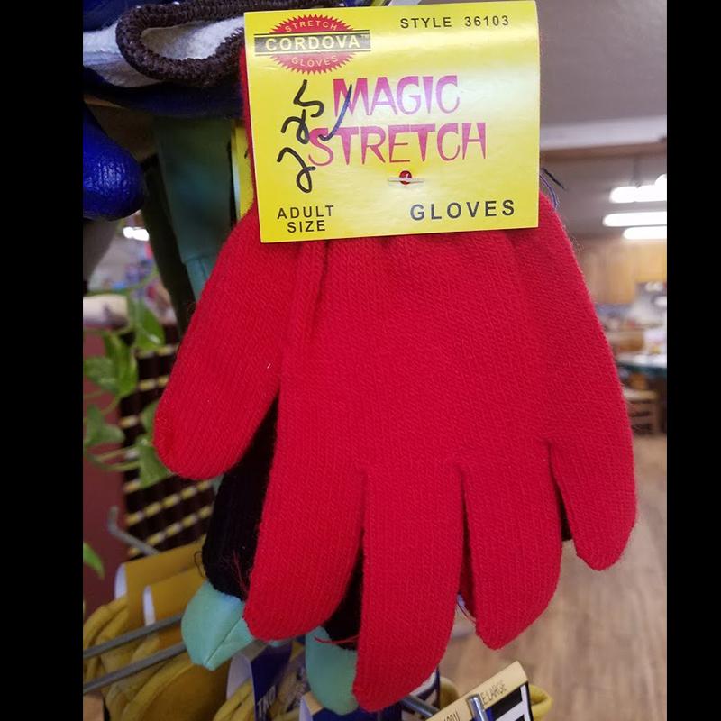 Gloves - Magic Stretch Glove - Adult