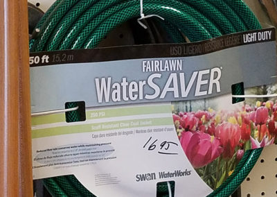 Hose Fairlawn Watersaver by Swan