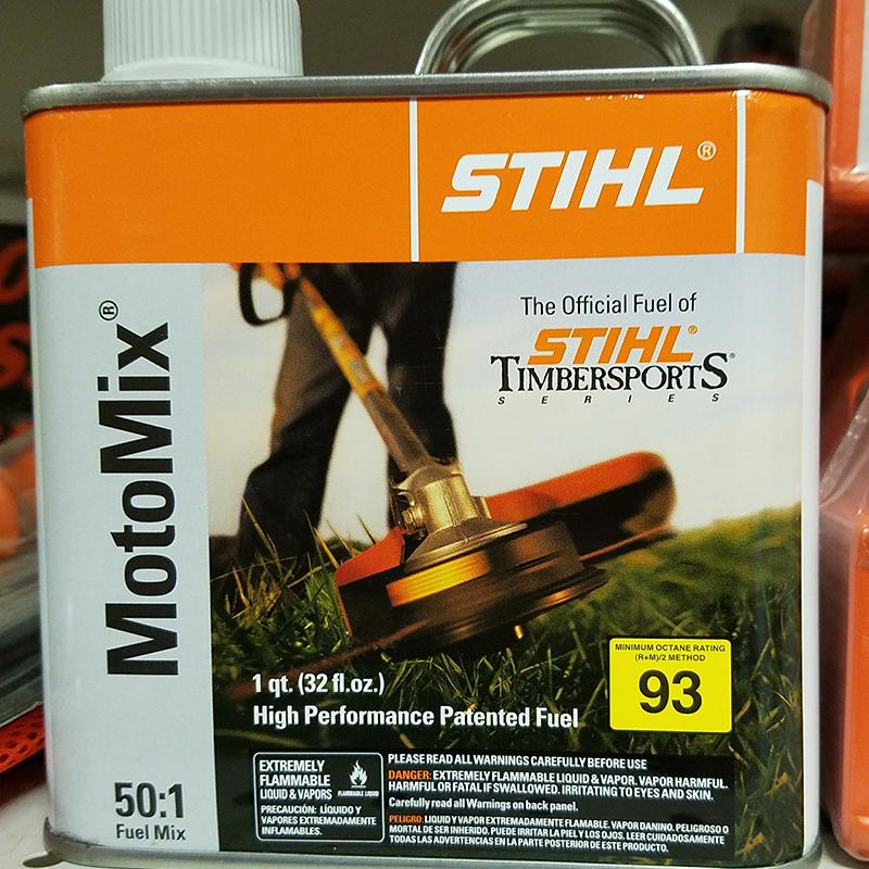 STIHL MotorMix Fuel