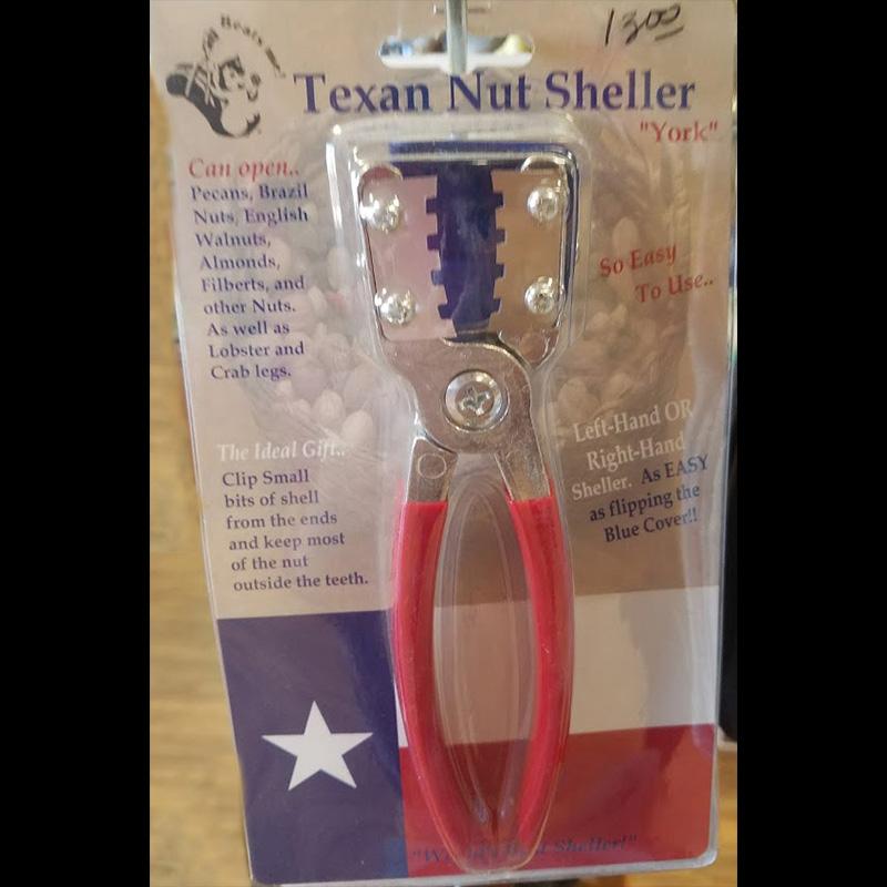 Texas Nut Sheller