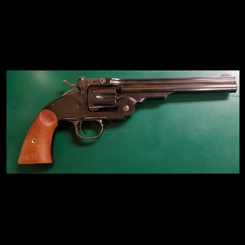 American Arms 22 Magnum