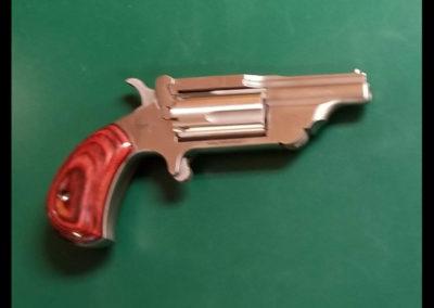 Schofield 45 Colt Pistol