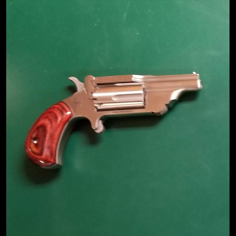 Schofield 45 Colt Pistol Reproduction