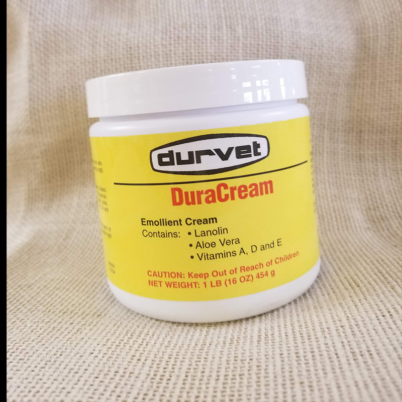Cream- Emolient Creamby DuraCream