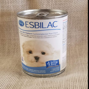 ESBILAC Puppy Milk